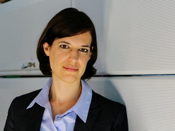 Katja Feller